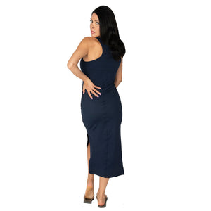 Ultra Soft Curve Hugging Go Everywhere Maxi