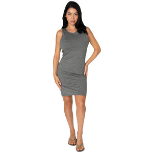 Ultra Soft Curve Hugging Flexi Go Everywhere Dress