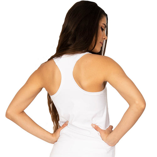 Racerback Snug Fit Eco Friendly Tank Top