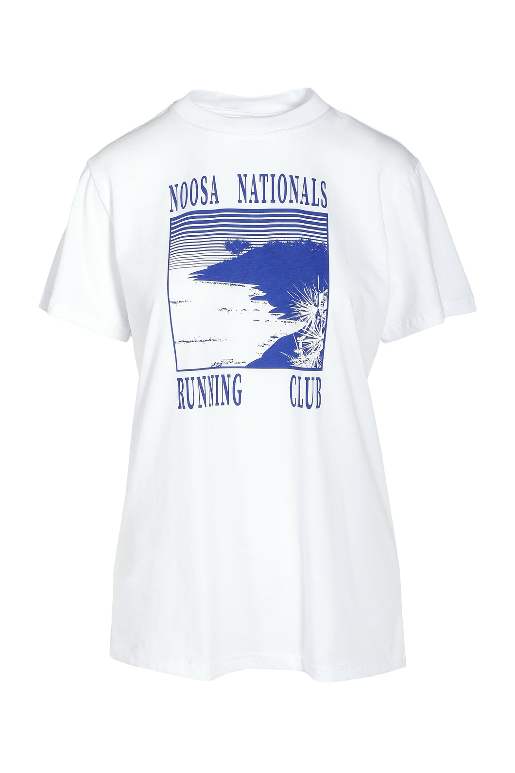 Running Club T-shirt