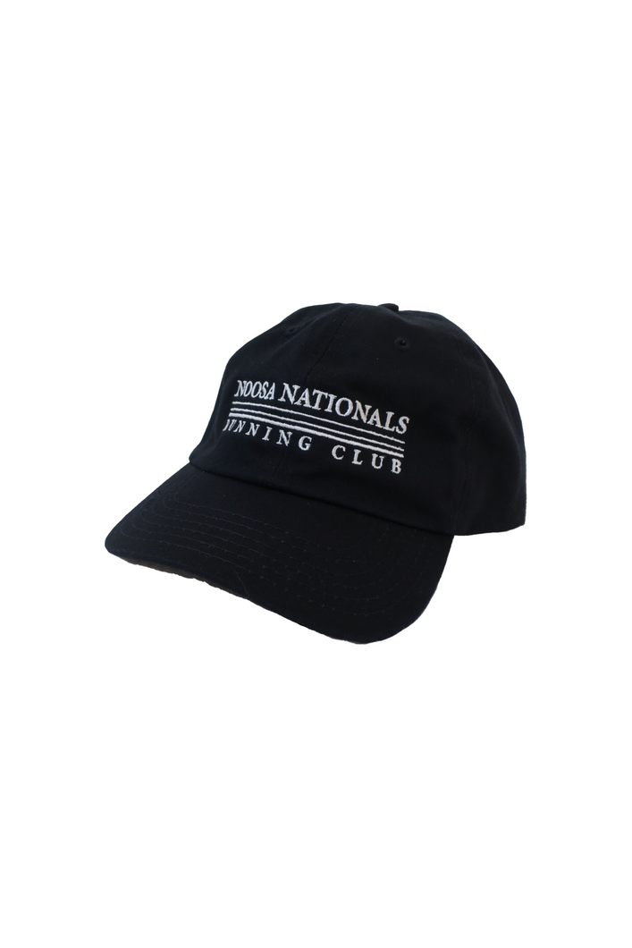 Nationals Running Club Cap