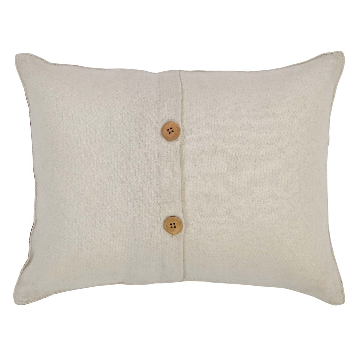 Let It Snow Pillow 14x18 - Woodrol