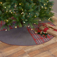 Anderson Patchwork Tree Skirt 48 - Woodrol