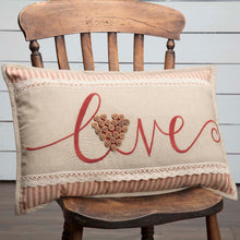 Ozark Love Pillow 14x22 - Woodrol