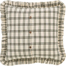 Prairie Winds Fabric Euro Sham 26x26 - Woodrol