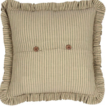 Prairie Winds Patchwork Pillow 18x18 - Woodrol