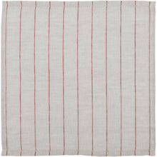 Charley Rust Napkin Set of 6 18x18 - Woodrol
