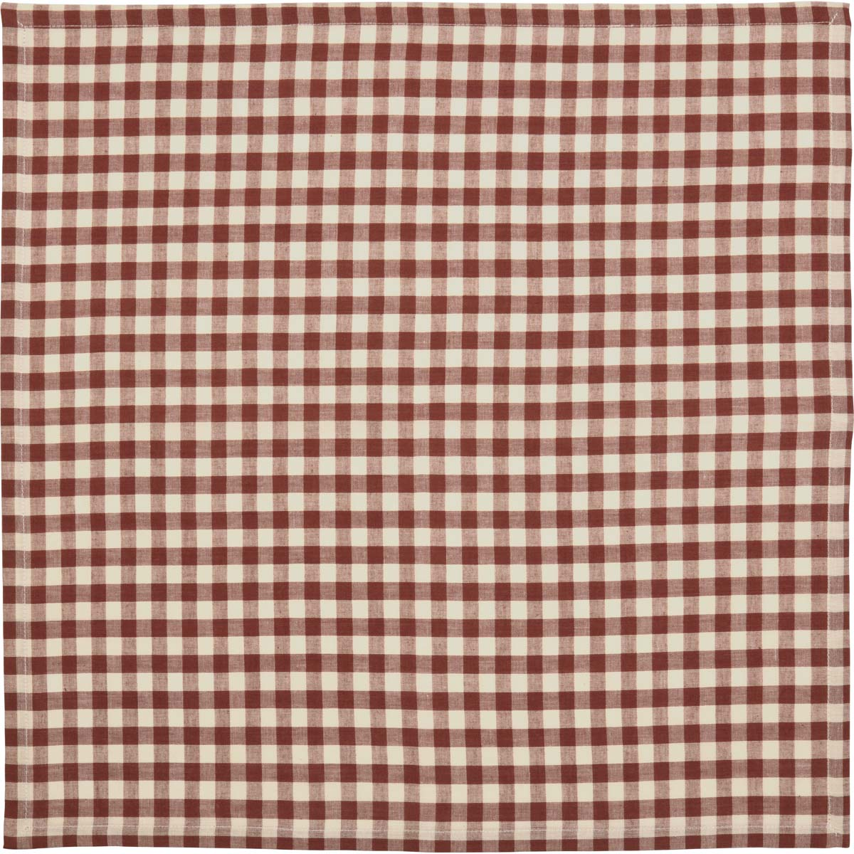 Katie Rust Napkin Set of 6 18x18 - Woodrol