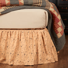 Maisie Queen Bed Skirt 60x80x16 - Woodrol