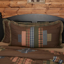 Seneca King Sham 21x37 - Woodrol