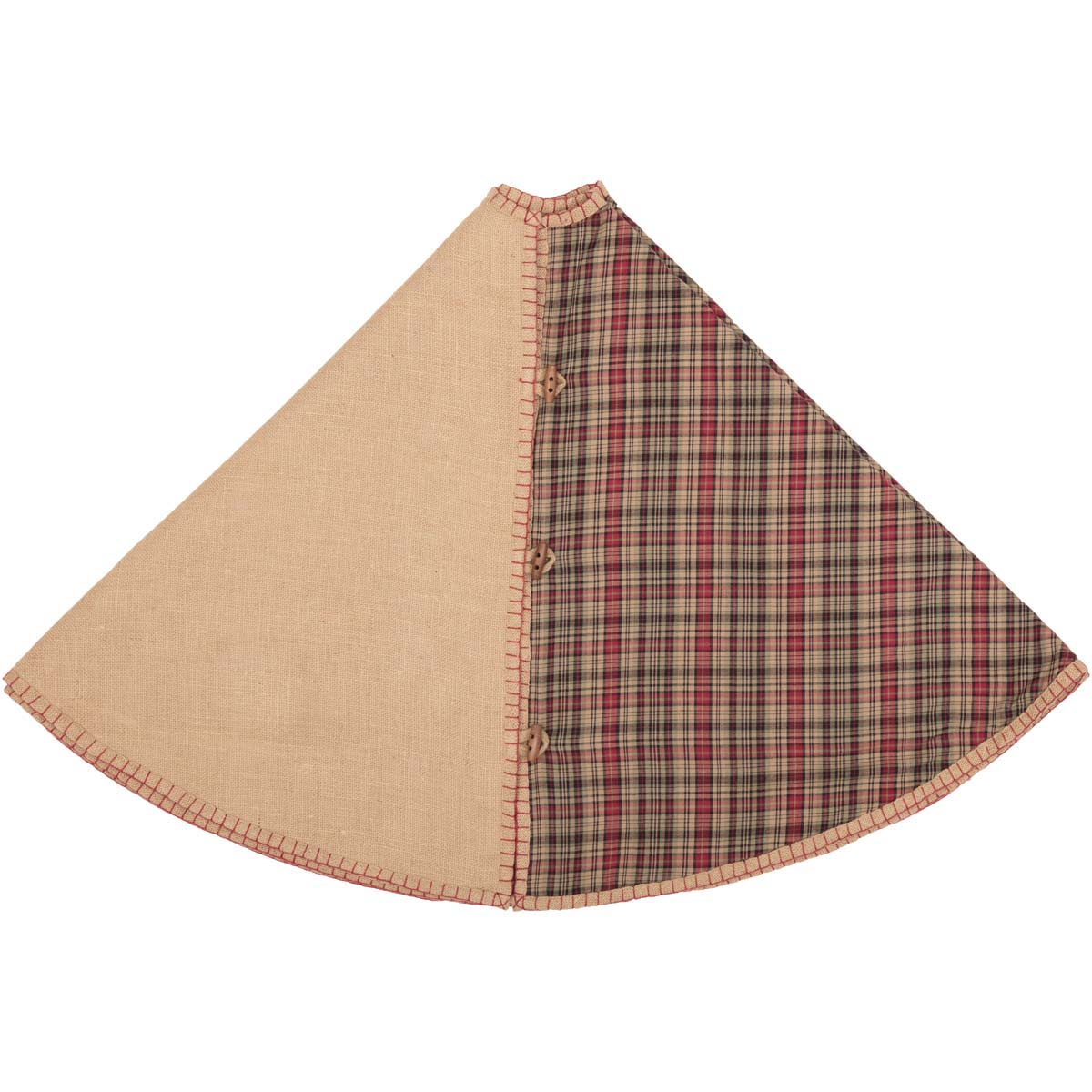 Clement Tree Skirt 55 - Woodrol