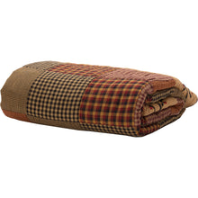 Heritage Farms Quilted Throw 60x50 - Woodrol