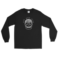 RYM Skull/brain - Long Sleeve