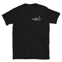 Proud Purgatory Associate - T-Shirt
