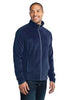 MGH Mens Microfleece Full Zip Jacket