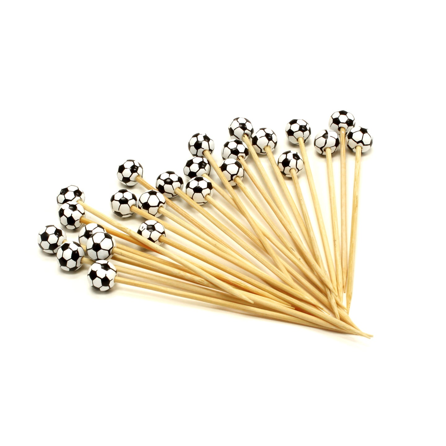 BP-13 Bamboo Soccer Ball Pick (4800 count/case)