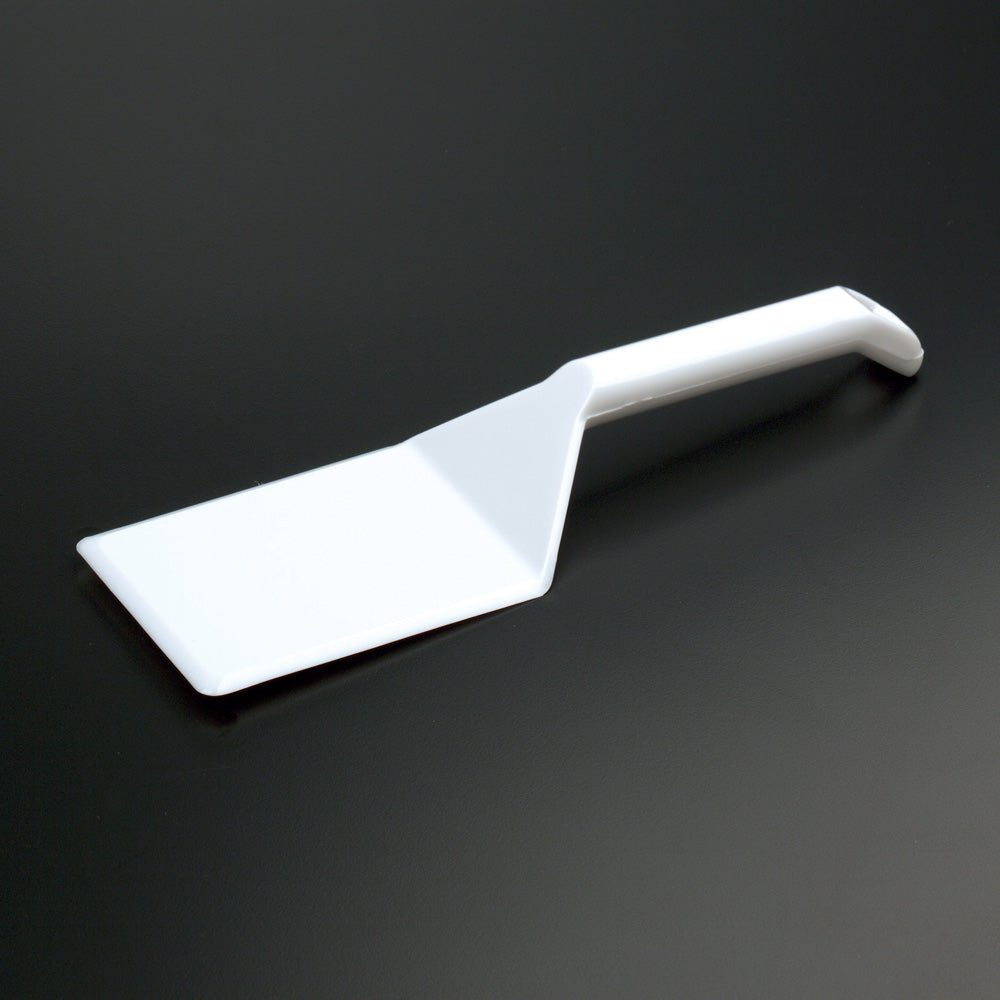 EMI-206W Essentials Spatula - White