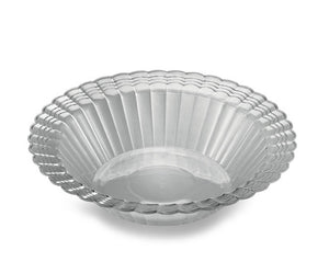 EMI-REB10C Round Single Serve 10 oz Bowl - Clear