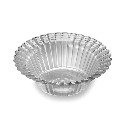 EMI-REB5C Round Single Serve 5 oz Bowl - Clear