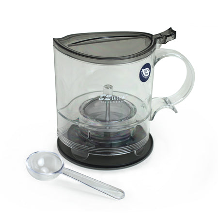 EZ Brew Tea Maker