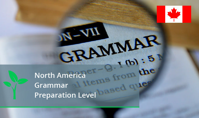 Advanced English Grammar Refresher