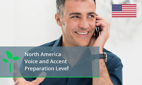 USA Voice and Accent Training