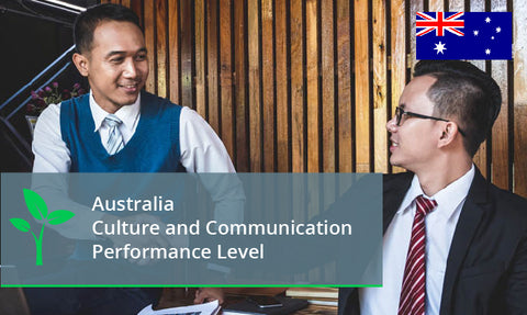 Communicating Professionally: Australia