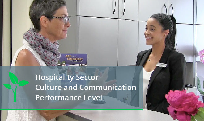 Communication Skills for Hospitality Management