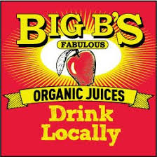 Organic Cherry Apple Juice (1/2 gal)