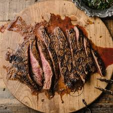 Elk Flank Steak