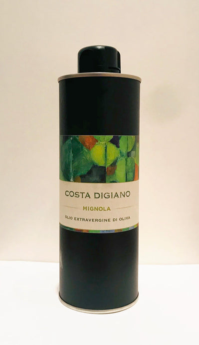 Costa Digiano Mignola Olive Oil