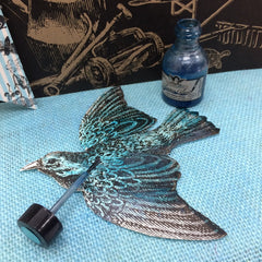 Tattered Angels Glimmer Glaze Paint