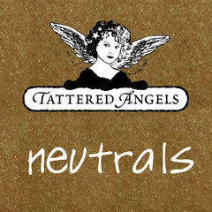 Tattered Angels  - Neutral Paints