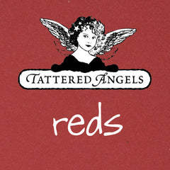 Tattered Angels - Red Paints