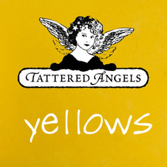 Tattered Angels - Yellow Paints