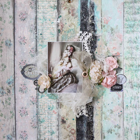 architextures scrapbooking