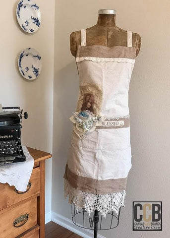 altered apron