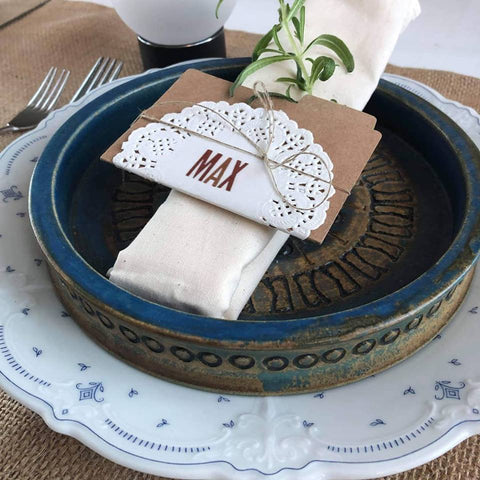 place setting ideas 2019