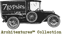 Architextures Collection 7gypsies