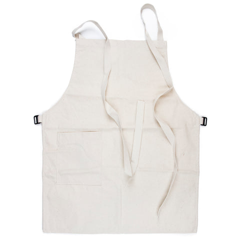 heavy duty canvas apron