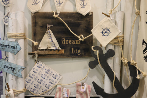 diy nautical trends