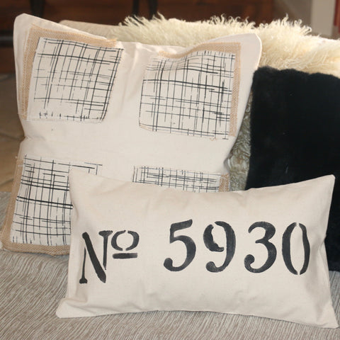 diy pillow cover ideas