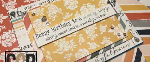 handmade trendy cards
