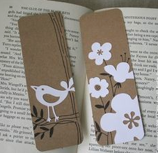 bookmark craft ideas
