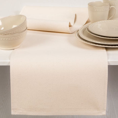 table runner canvas