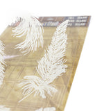 Architextures™ Tall Base - Feathers