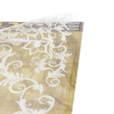 Architextures™ Tall Base - Swirls