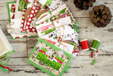 Jolly Christmas: Candy Canes Paper