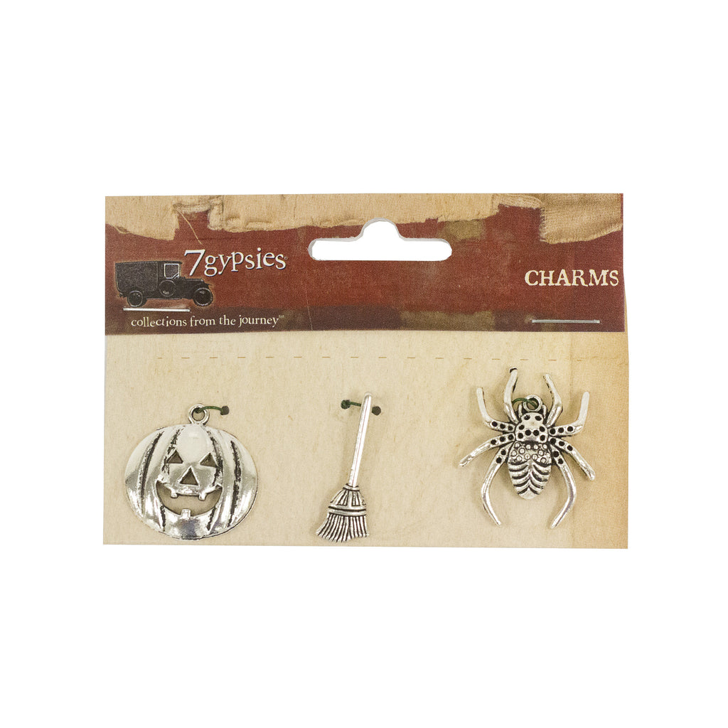 7gypsies Charms: Wicked Gypsy