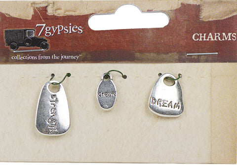 7gypsies Charms: Create